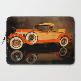 1929 Packard Model 645 Deluxe Eight Runabout Laptop Sleeve