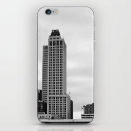 City of Tulsa iPhone Skin