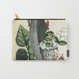 The truth is dead 2 Carry-All Pouch