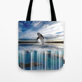 Beauty and the Beast. Tote Bag