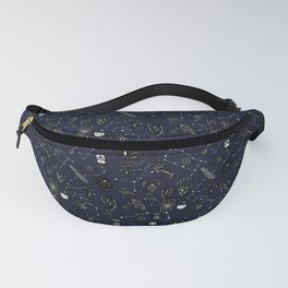 All The Magic Things Fanny Pack
