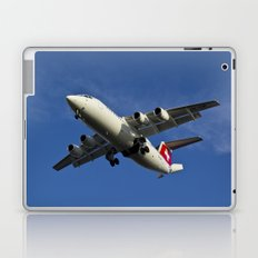Swiss Air Laptop & iPad Skin