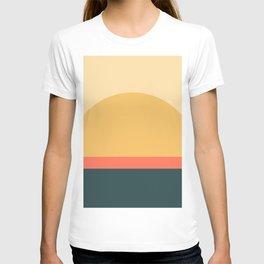 Sunseeker 06 T-shirt
