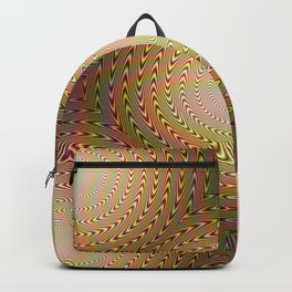Flagellar Apparatus 3 Backpack