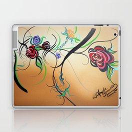Side Body Laptop & iPad Skin
