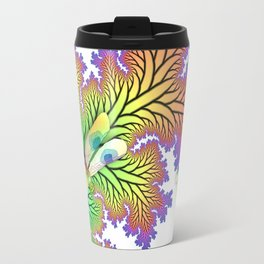 Dragonfly Forest Travel Mug