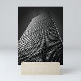 The Pru Mini Art Print