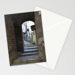 borgo italiano Stationery Cards