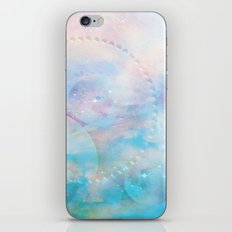HEAVENS PLAYGROUND iPhone & iPod Skin