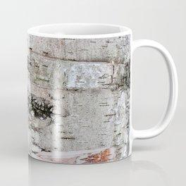 Peeling Birch Coffee Mug