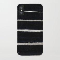 stairs iPhone X Slim Case