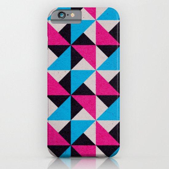 Geometrika: Jupiter Rover CM iPhone & iPod Case
