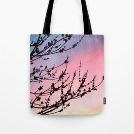 Nature Lovers Tote Bag