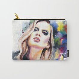 Saturday night diva Carry-All Pouch