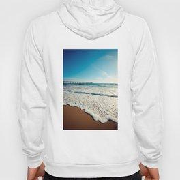 Hermosa Beach Pier Hoody