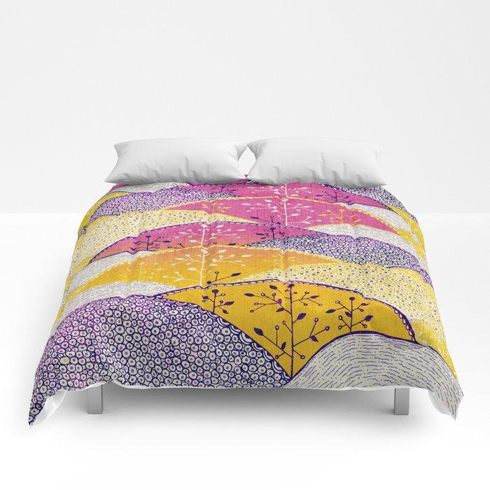 Hills  Comforters