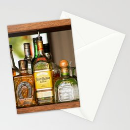 Last Call For Alcohol Stationery Cards