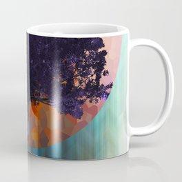 """Purple Haze"" Coffee Mug"