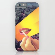 Pleasure Correlation Upgrade iPhone 6s Slim Case