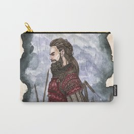 Tyr God of war and justice Carry-All Pouch
