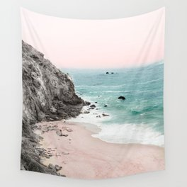 Coast 5 Wall Tapestry