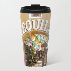 Tequila Tasting Travel Mug