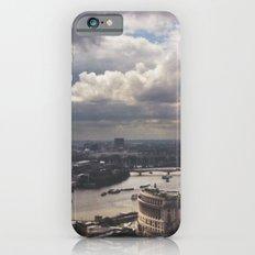 London Above Slim Case iPhone 6s