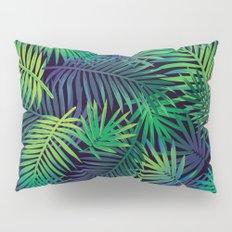 Jungle Night Pillow Sham