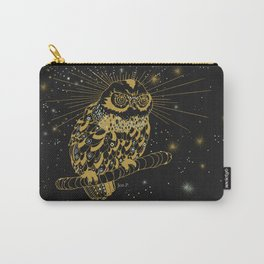 a Illusionist Carry-All Pouch
