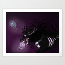 Soul Sucker Art Print