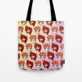 YYH: Swords and Thorns  Tote Bag