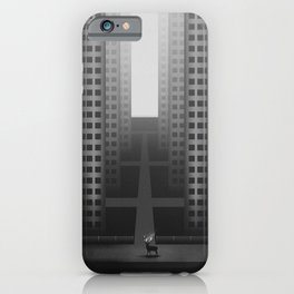 Before Dawn iPhone Case