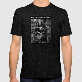 Bloodsport T-shirt