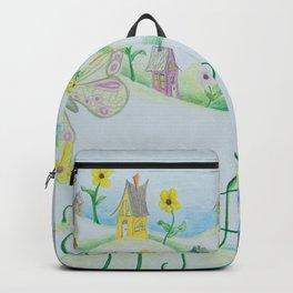 Summer in Happyland Backpack