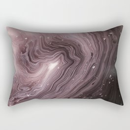 Secrets Of The Universe Rectangular Pillow