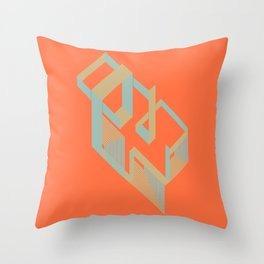 OGG Isorinth Throw Pillow