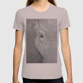 A mazing elephant II T-shirt