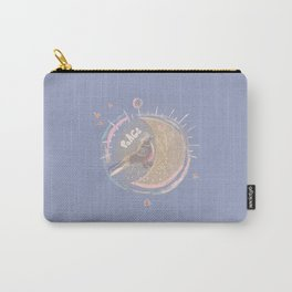 Lavender IS Peace! Carry-All Pouch