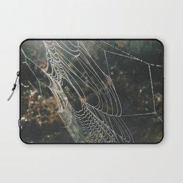 simple magic Laptop Sleeve