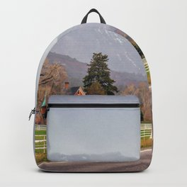 Road to the San Juan Mountains Backpack