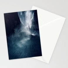 Bowen Falls (2) Stationery Cards
