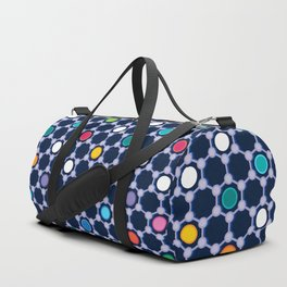 Graphene Duffle Bag