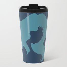 Sailor Neptune Travel Mug