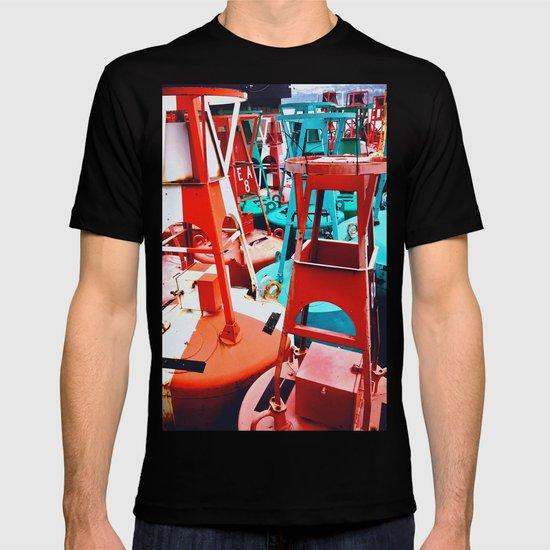 Buoy O'h Buoy T-shirt