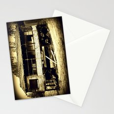 once a home II Stationery Cards