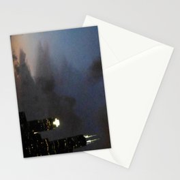 Clash of the Clouds Stationery Cards