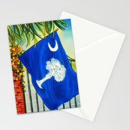 South Carolina - A State of Art Stationery Cards