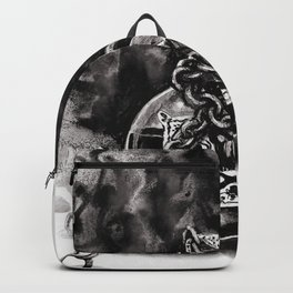 Poison Backpack