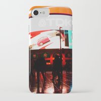 plain iPhone & iPod Cases featuring Passion Plain by Peter Morales Valovirta
