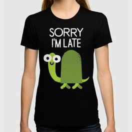Tardy Animal T-shirt